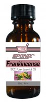 Best Frankincense Essential Oil - Top Aromatherapy Oil - 100% Pure - Therapeutic Grade and Premium Quality - 30mL by Sponix
