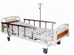 BioRx 3 Function Electric Bed RF-HB135EC