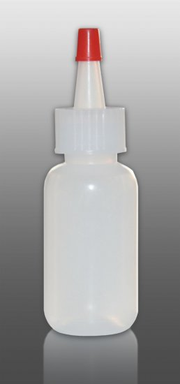 Yorker Bottle 0.50 oz (Qty 25) - Click Image to Close