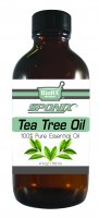 Best Tea Tree Essential Oil - Top Aromatherapy Oil - 100% Pure - Therapeutic Grade and Premium Quality - 120 mL by Sponix