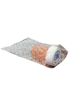 "Bubble Bag Clear - Pack of 50 (size: 5""x8"")"