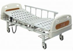 BioRx 2 Function Electric Bed RF-HB124EC