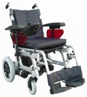 BioRx Electric Wheelchair RF-AW101C