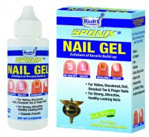 Sponix Nail Gel (2 OZ)