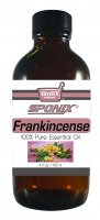 Best Frankincense Essential Oil - Top Aromatherapy Oil - 100% Pure - Therapeutic Grade and Premium Quality - 120 mL by Sponix