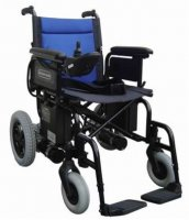 BioRx Electric Wheelchair RF-AW01B