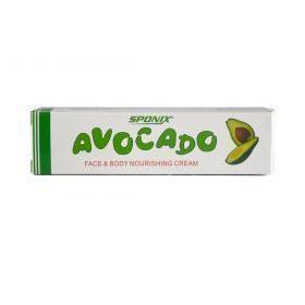 Avocado Face & Body Noursihing Cream 2.2oz