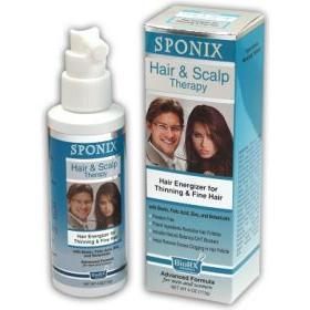 Sponix - Hair & Scalp Therapy (4 OZ)